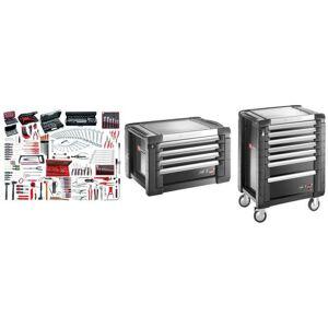 FACOM JET7.M150A Sélection maintenance industrielle 333 outils plus servante - Publicité