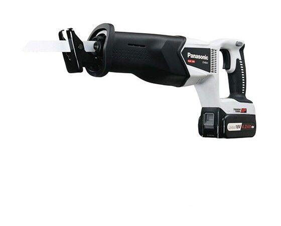 Alsafix - Scie sabre sans fil PANASONIC 18 V / 14,4 V (sans batterie,