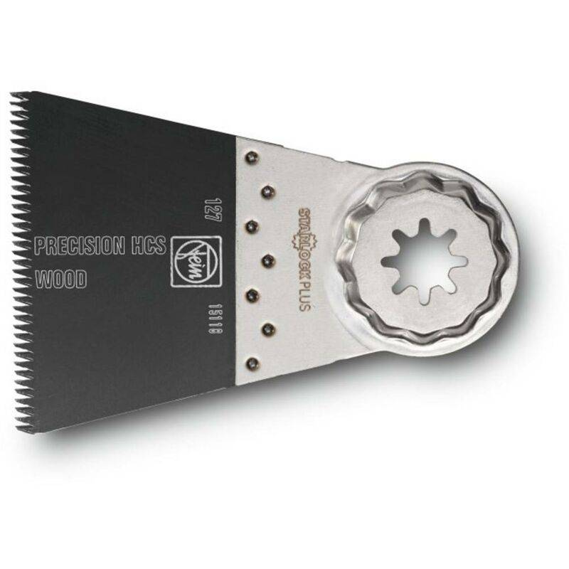FEIN Lame de scie E-Cut Precision 65 mm x 50 mm 3 pcs Fein 63502127220