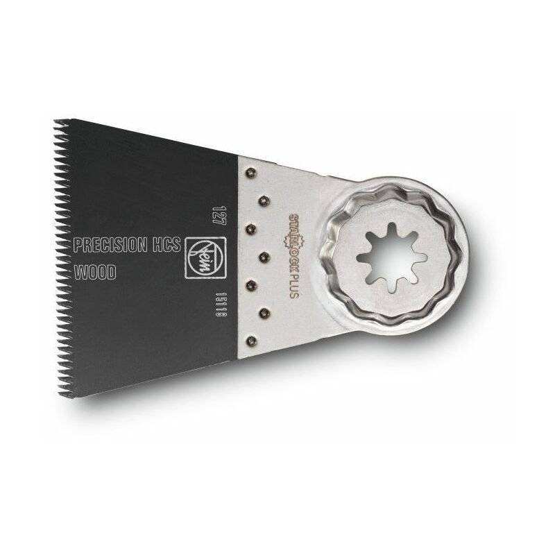 FEIN Lame de scie de précision E-Cut SLP, 50 x 65 mm, 3 pce - 63502127220