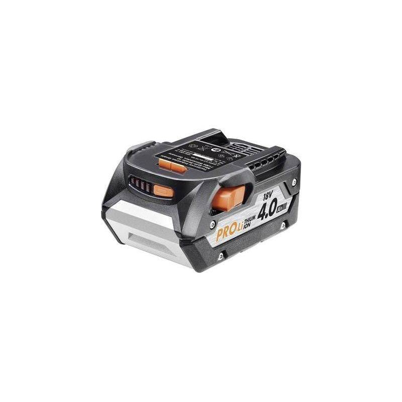 AEG POWERTOOLS Batterie D'Outillage Aeg Powertools L1840R 4932430170 18 V 4 Ah Li-Ion