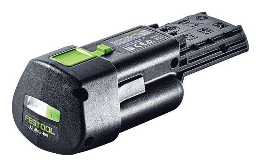 FESTOOL Batterie FESTOOL BP 18 Li 3,1 Ergo - 202499