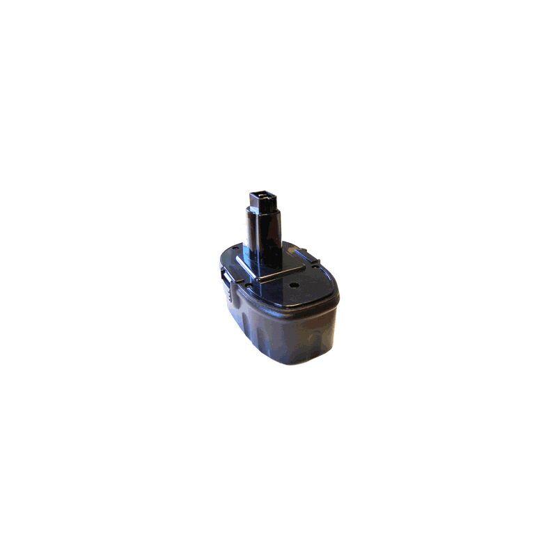 Aboutbatteries - Batterie type BLACK DECKER 200148-00