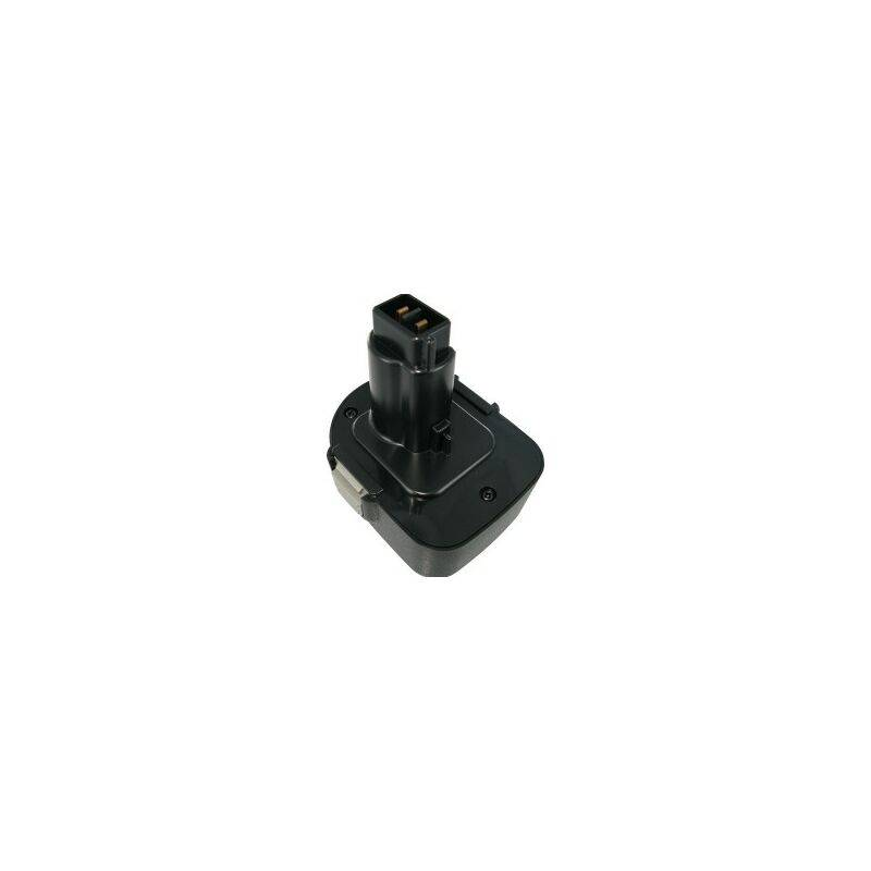 Aboutbatteries - Batterie type BLACK ET DECKER GD-BD-12(A)