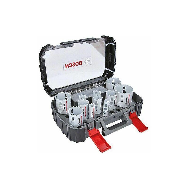 BOSCH Kit Scie-cloche BOSCH® metal dur Endurance for Heavy Duty Carbide