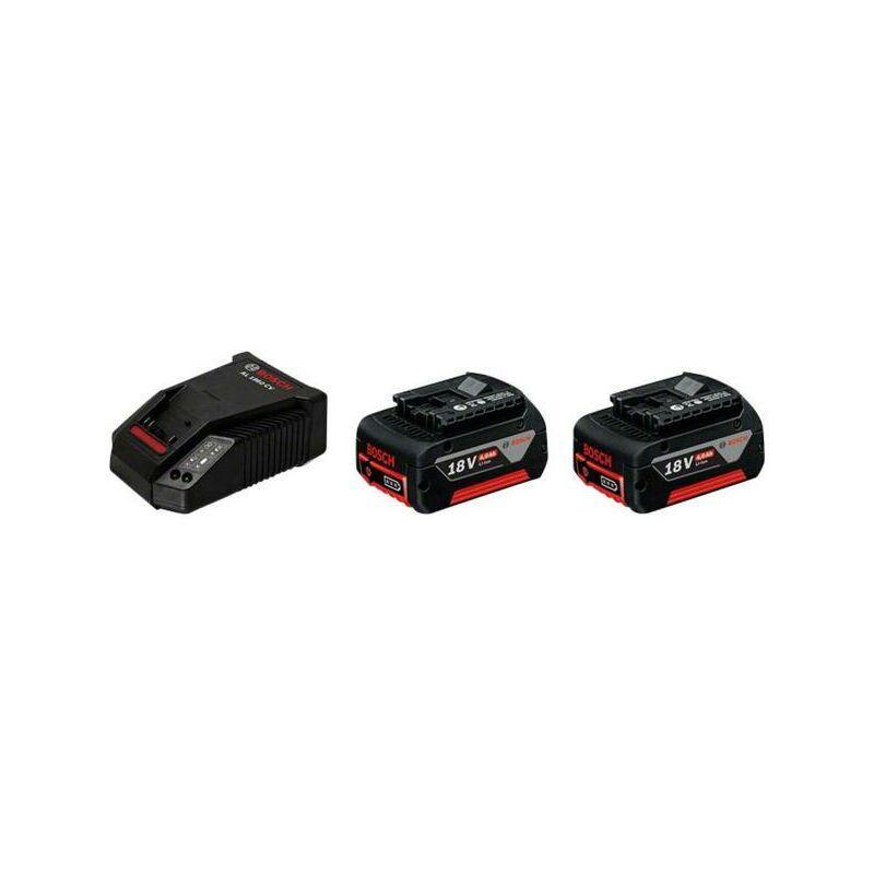BOSCH Kit PSB7WM3EP (GHO 18V-LI+GSB 18 V-LI+GST 18V-LI S+GDR 18V-LI+GKS
