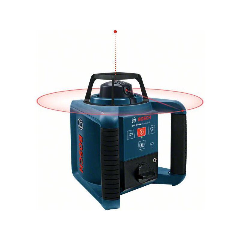 Bosch Laser rotatif GRL 250 HV - 0601061600