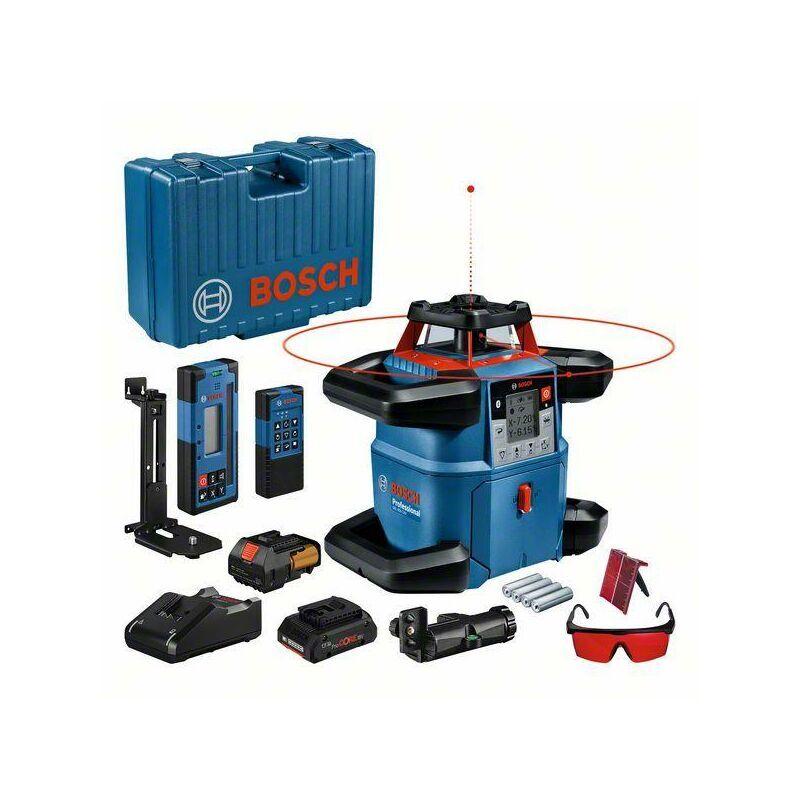 Bosch Laser rotatif GRL 600 CHV - 0601061F00