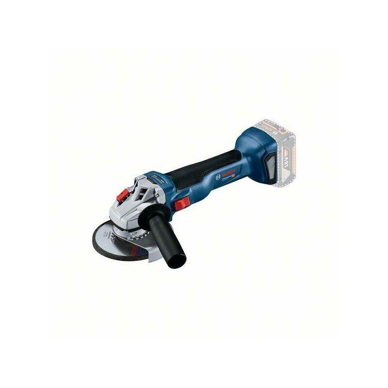 Bosch Professional Meuleuse angulaire sans fil GWS 18V-10 Professional