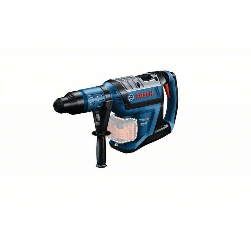 Bosch Perforateur sans-fil 18 V BITURBO avec SDS max GBH 18V-45 C 12,5