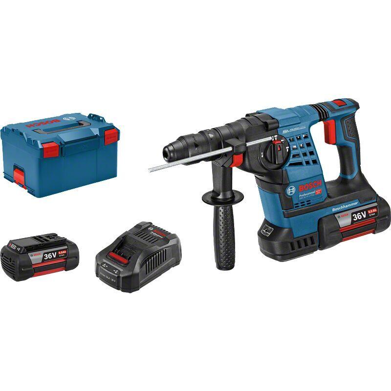 Bosch Professional Perforateur sans-fil SDS plus GBH 36 VF-LI Plus 3,2