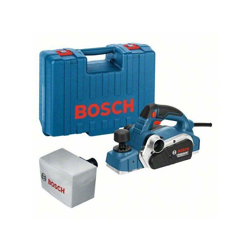 Bosch Professional Rabot GHO 26-82 D, 710 W - 06015A4300