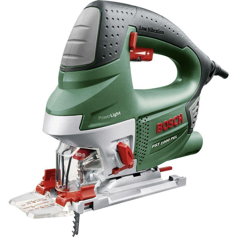 BOSCH HOME AND GARDEN Scie sauteuse pendulaire Bosch Home and Garden PST 1000 PEL Compact