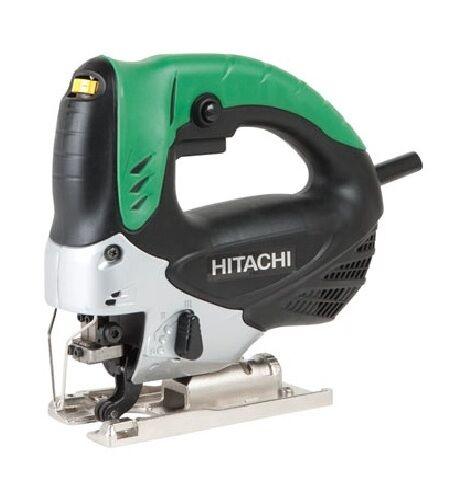 Hitachi - Hikoki- Scie sauteuse pendulaire 90 mm 705W - CJ90VST - TNT