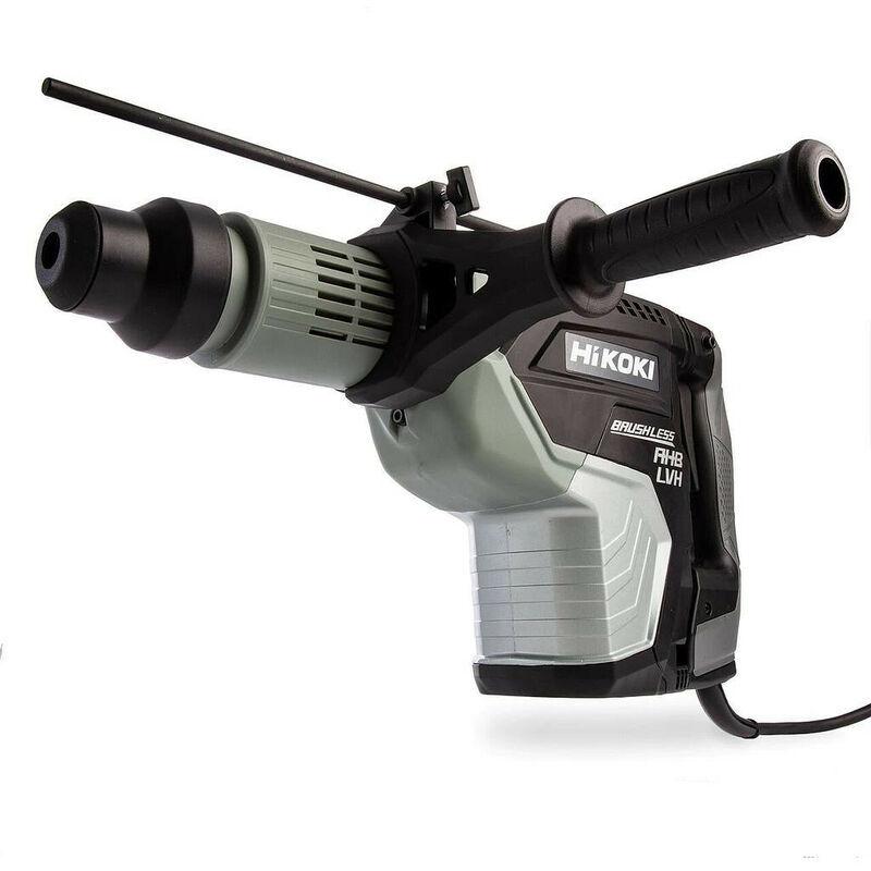 Hitachi - Hikoki– Perforateur burineur SDS-Max 45mm 1500W 13.4J 9Kg