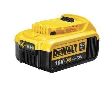 DEWALT Batterie 18V Xr Li-ion 4.0Ah DEWALT - DCB182