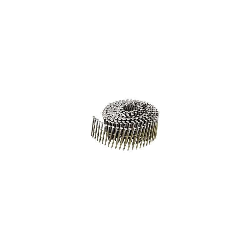 DeWALT Clous à rouleau DNF 50 mm, cranté, 5940 pièces - DNF25R50S316E
