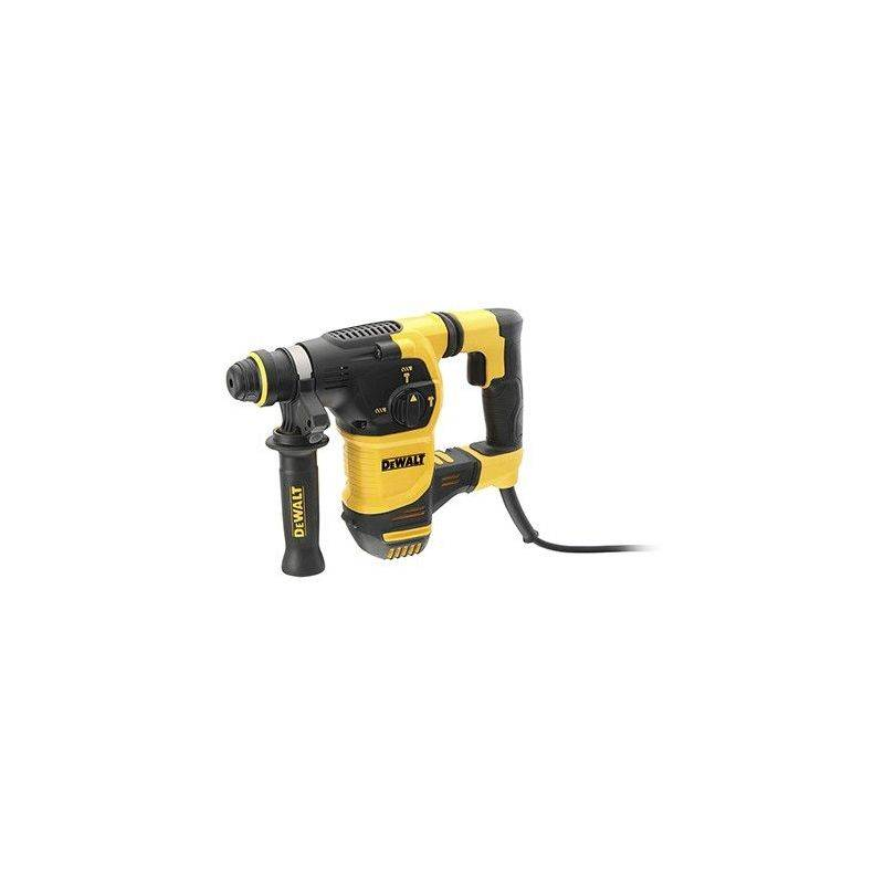 DEWALT D25333K-QS. Perforateur burineur SDS-plus 950Watts Dewalt 3.5J 30mm 3Kg