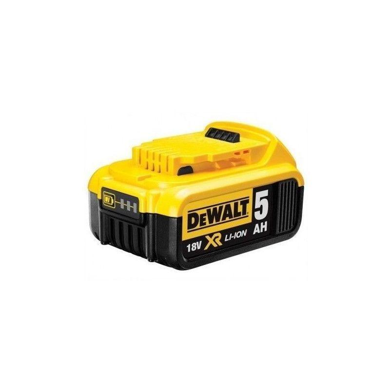 DEWALT DCB184 batterie 18v 5Ah Li-ion