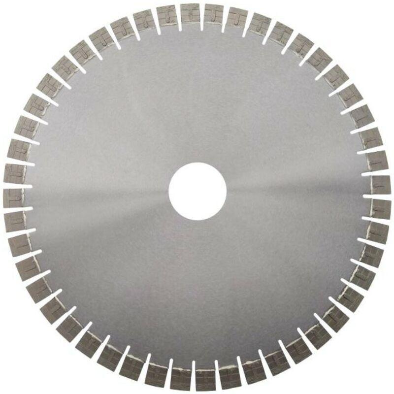 GOLZ Disque Diamant, Coupe A Eau Pour Scie Sur Table A Eau - Gn30N - Granit