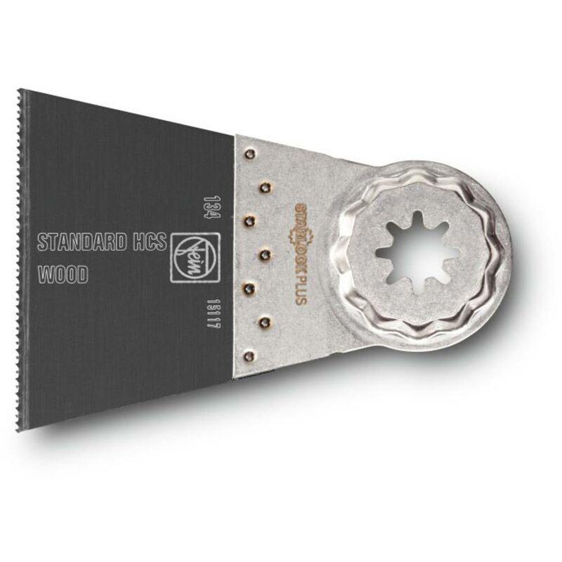FEIN Lame de scie E-Cut Standard 65 mm x 50 mm 3 pcs 63502134220 - Fein