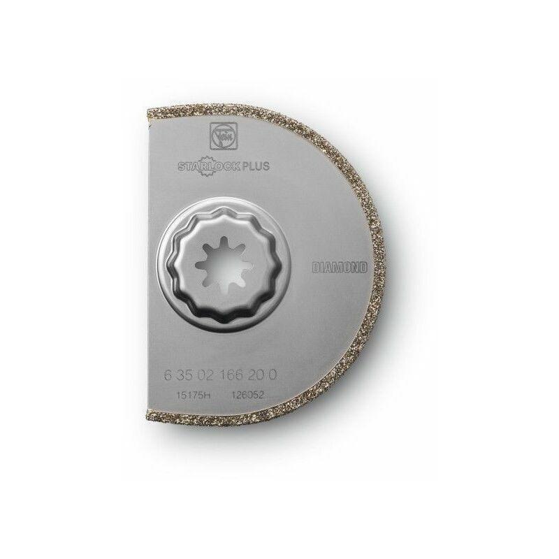 Fein Lame de scie diamantée SLP Ø90 x 2,2 mm 5 pce - 63502166230