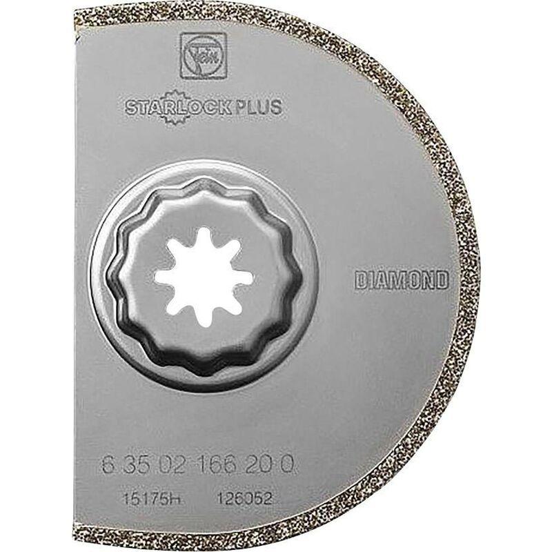 FEIN Lame de scie diamant 90 mm Fein 63502166210 W744251