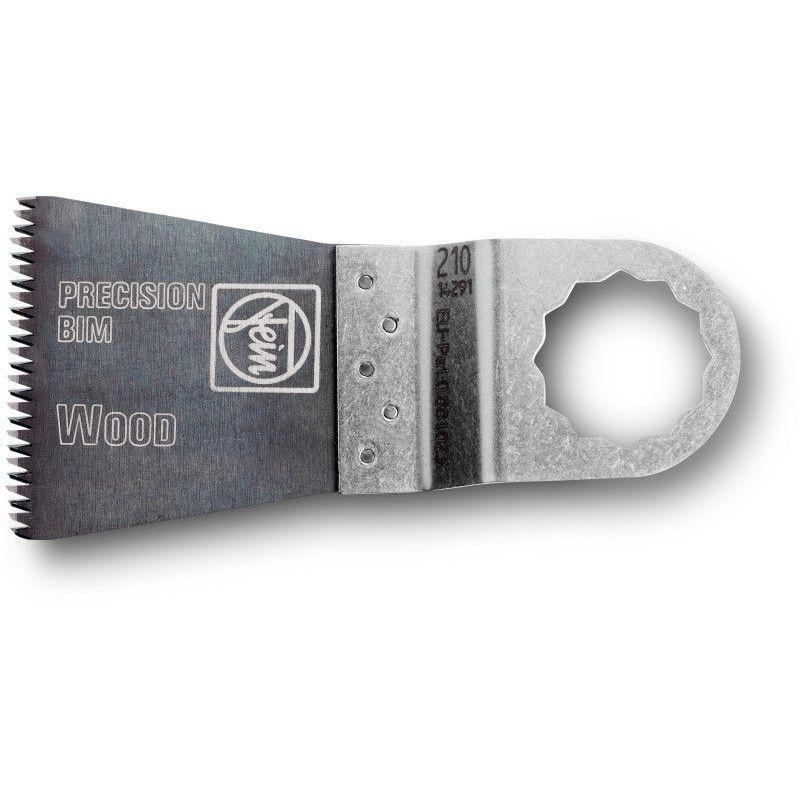 Fein Lame de scie de précision E-Cut BIM, 45 mm, 25 pce - 63502210030
