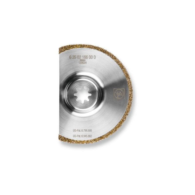Fein Lame de scie diamantée Ø 90 mm, 5 pce - 63502166020