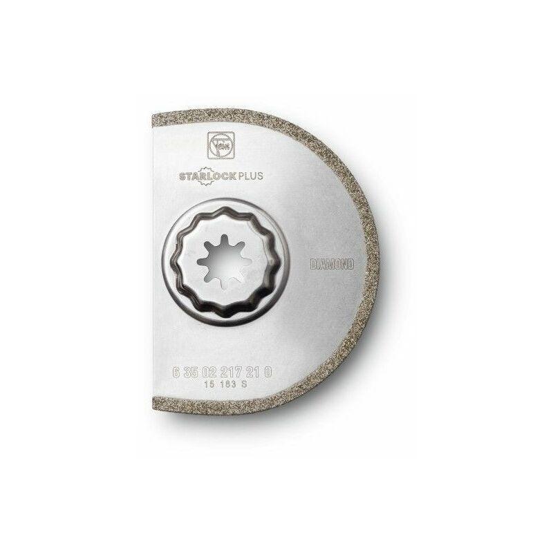 Fein Lame de scie diamantée SLP Ø 90 x 1,2 mm, 5 pce - 63502217230