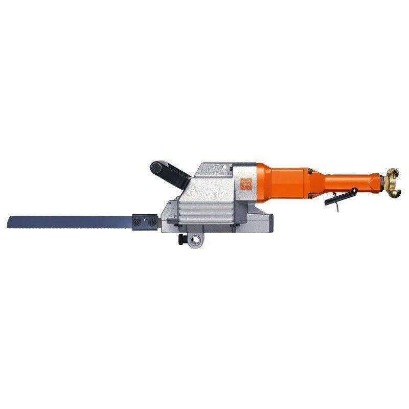 Fein STS 325 R, Scie alternative pour tuyaux jusqu'à Ø 440 mm