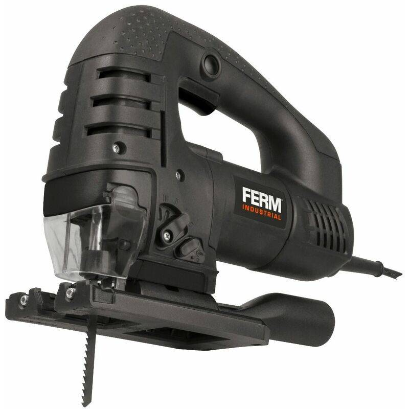 FERM JSM1025P Scie sauteuse professionnelle 750W - Ferm