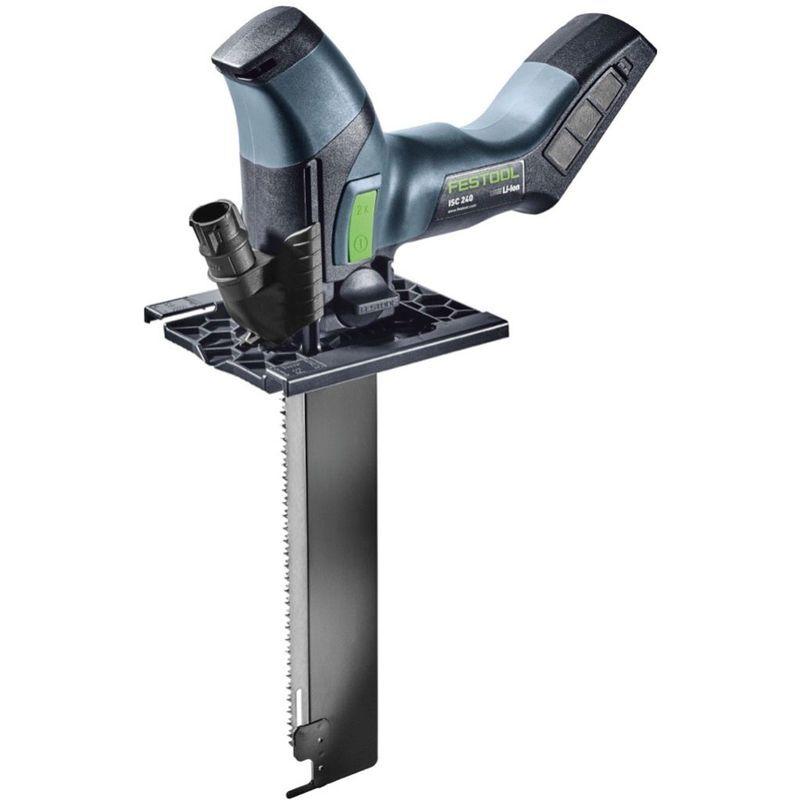 Festool ISC 240 Li 18 V Scie sans fil pour matériaux isolants en