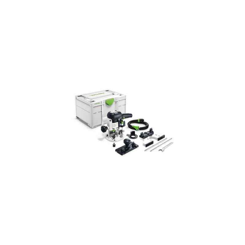FESTOOL Défonceuse OF 1010 EBQ-Plus+Box-OF-S   576538 - Festool