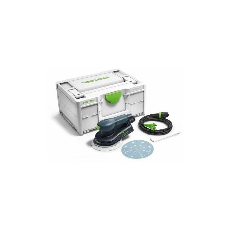 Festool Ponceuse excentrique ETS EC 150/3 EQ-Plus - 576320