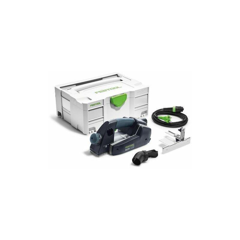 Festool Rabot EHL 65 EQ-Plus - 576601