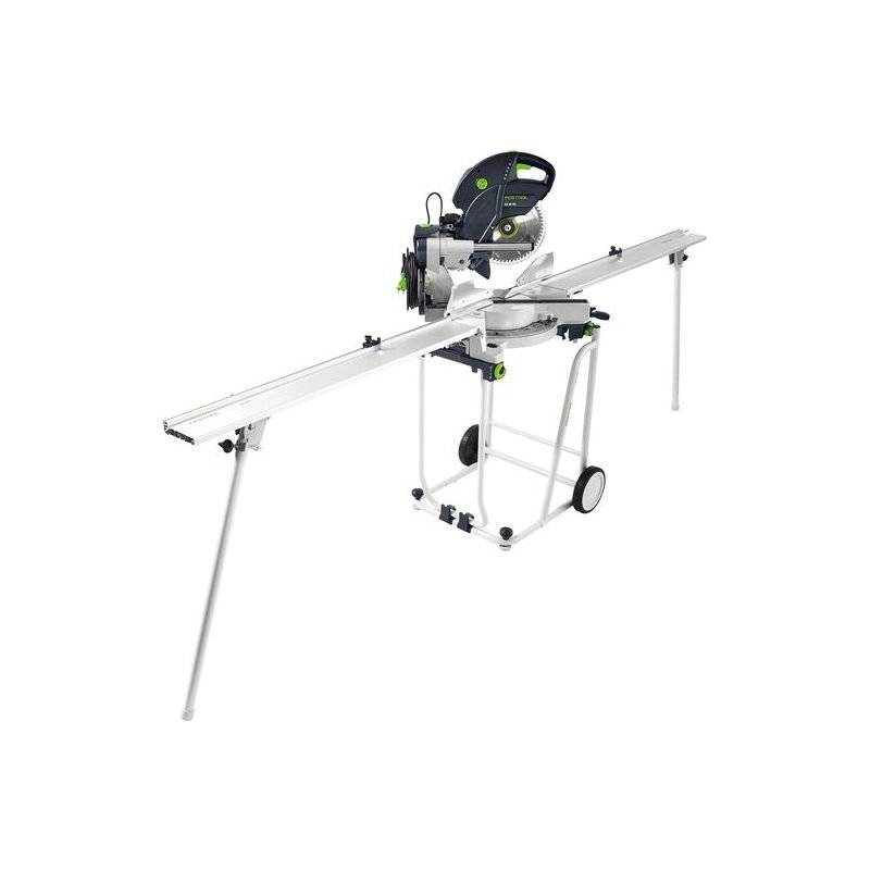 FESTOOL Scie à onglets radiale KS 88 RE-Set-UG KAPEX FESTOOL - 575322