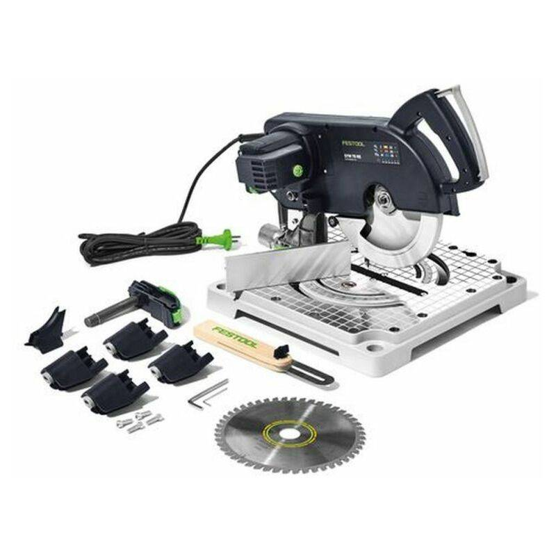 Festool Scie à onglets SYM 70 RE SYMMETRIC