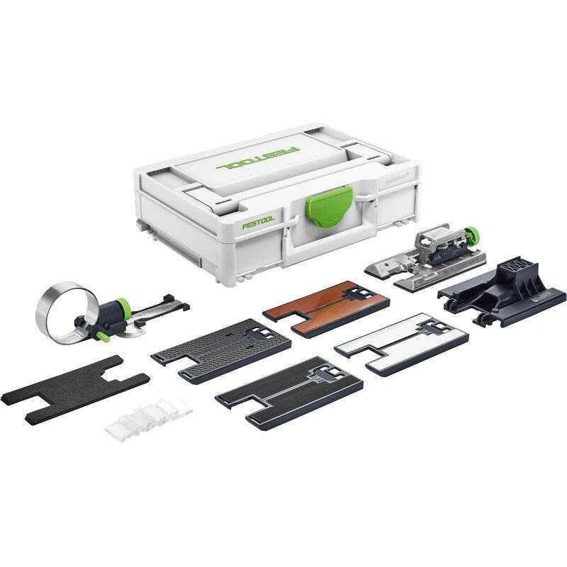 FESTOOL Coffret SYSTAINER d'accessoires ZH-SYS-PS 420   576789 - Festool