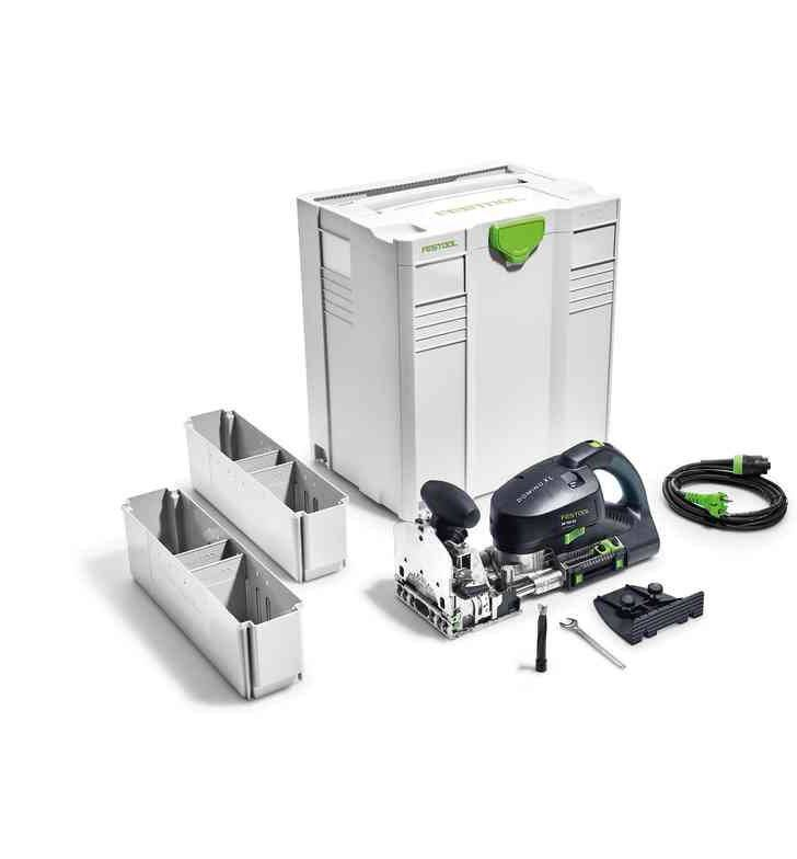 FESTOOL Fraiseuse Domino FESTOOL XL DF700 EQ-Plus 720W - 574320