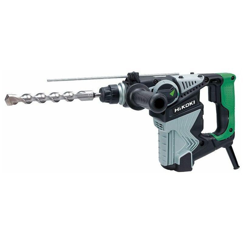 HIKOKI Perforateur 28 mm SDS Plus, 720 W, DH28PC - DH28PCWSZ - Hikoki