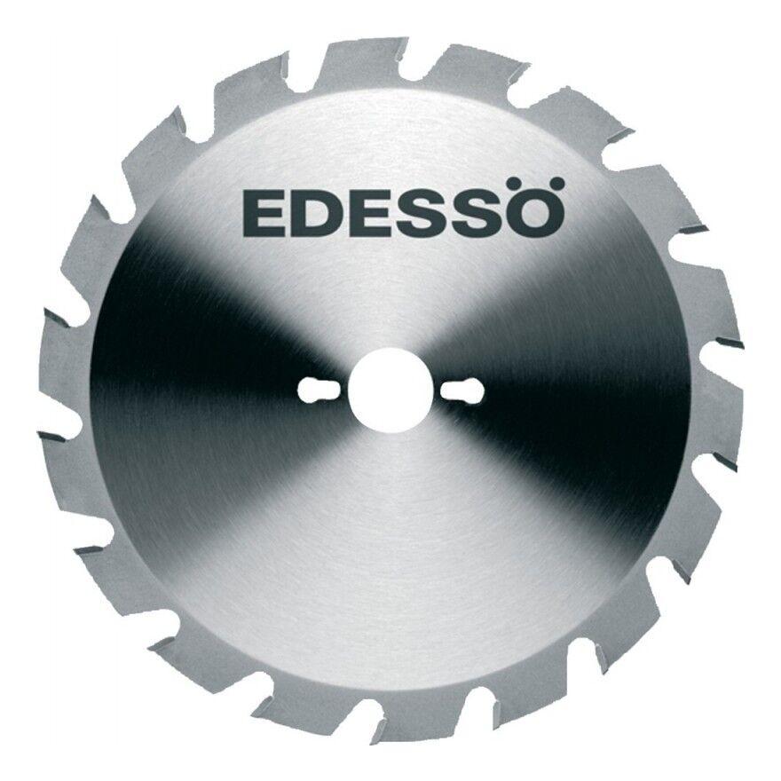 Edessö - HW Lame scie circulaire 300x3,2x30 Z20 FF EDESSo