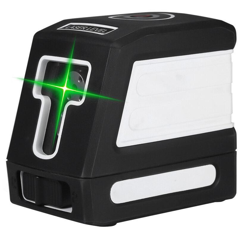 Asupermall - Kit De Mise a Niveau Au Laser, a Nivellement Automatique,