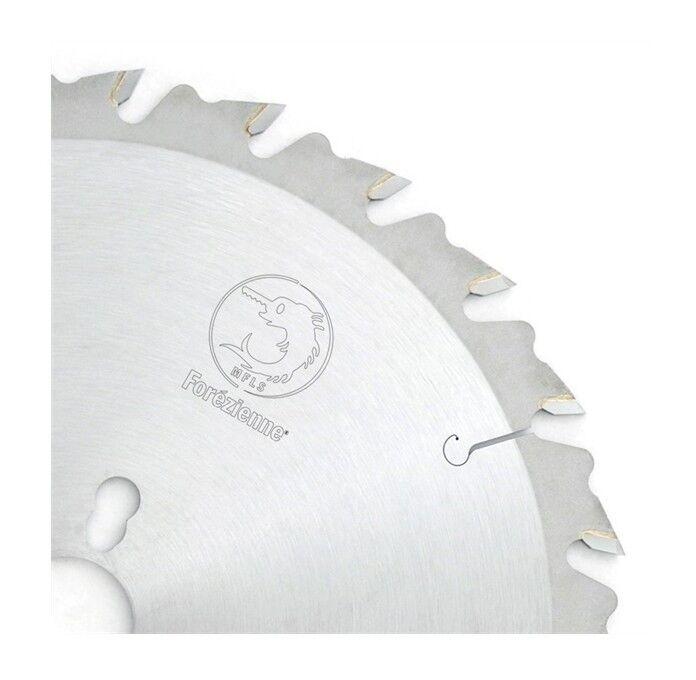 MFLS Lame carbure diamètre 700 MFLS LC7004602M