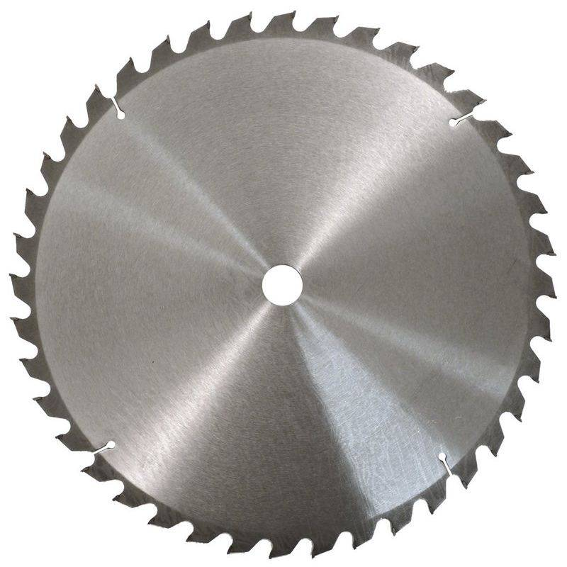 Fartools - Lame carbure crochet pour bois - diamètre 400/30 - 32 Dents