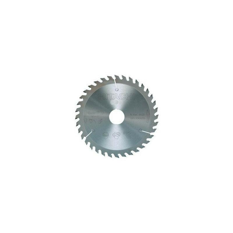 HIKOKI (HITACHI) LAME DIAM. 165 18 DENTS ALÉS.30 (ÉP.1,2) 752412 - Hikoki(hitachi)