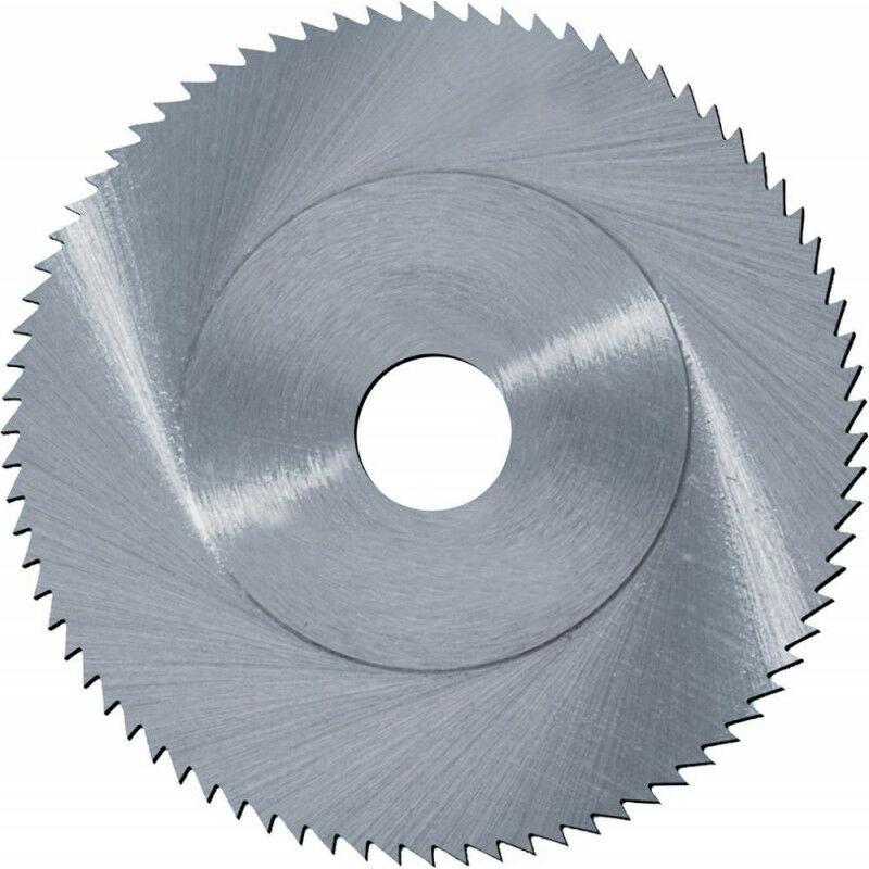 FP - Lame de scie circulaire HSS D1838C 125X100X22 80 dents