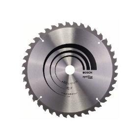 BOSCH Lame de scie circulaire Optiline Wood Ø 30mm - 305 x 30 x 2,5 mm, 40