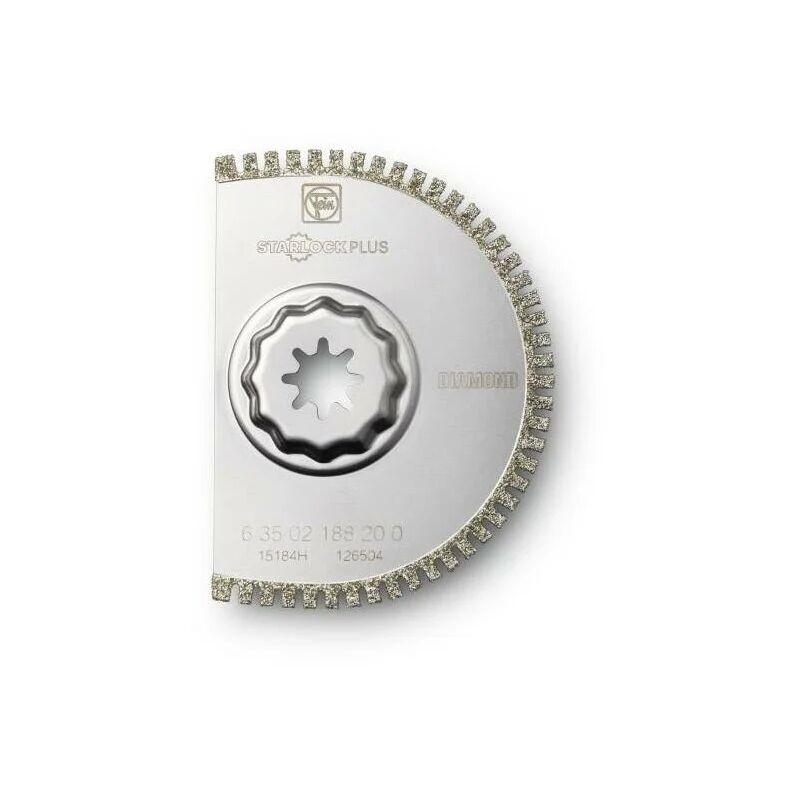 Fein Lame de scie diamantée Ø90 mm - 63502188210