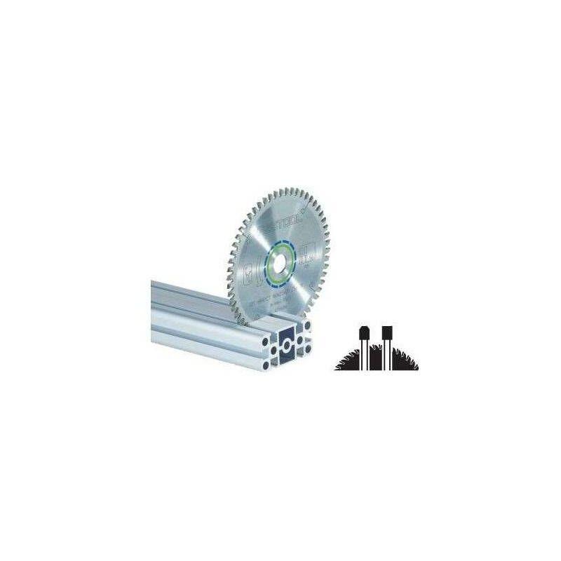 FESTOOL Lame de scie spéciale 160x2,2x20 TF52 - Festool